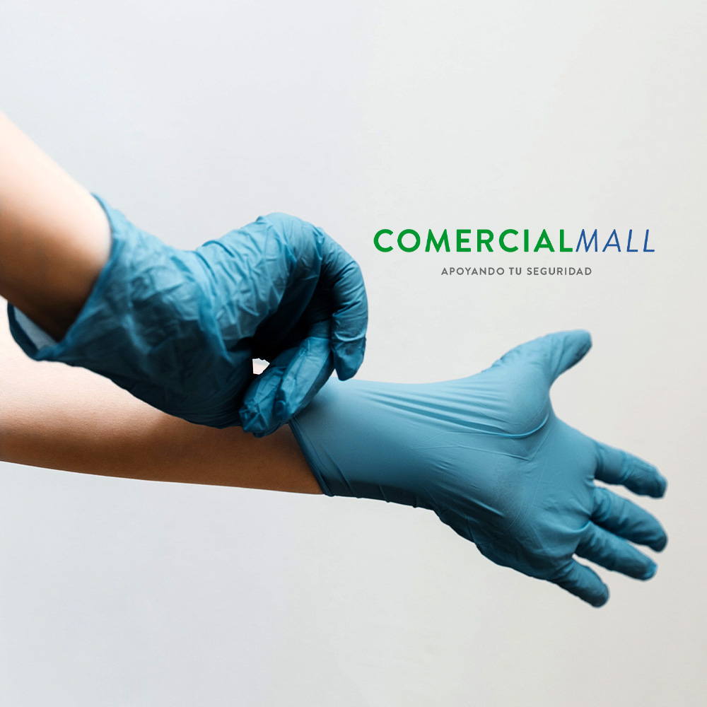 COMERCIAL MALL